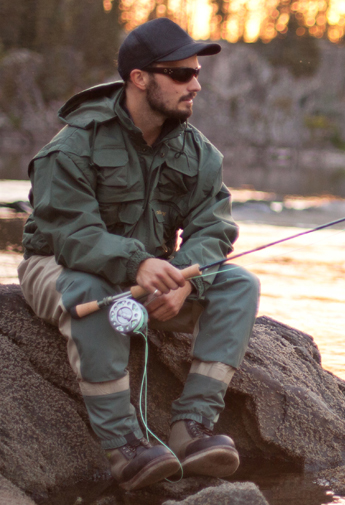 Fishing accessories, equipment, suppliers for men, woman, children & kids