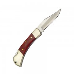 Backwoods Trapper Knife