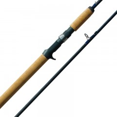 Streamside Elite Steelhead float fishing rods with ceramic insert guides