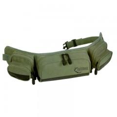 Backwoods green fanny pack