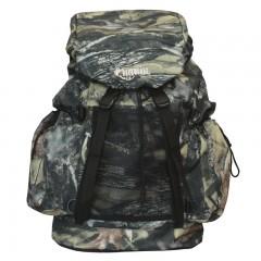 Backwoods Pure Camo heavy duty hunting backpack