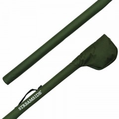 Streamside Mainstream fishing rod and reel tube case