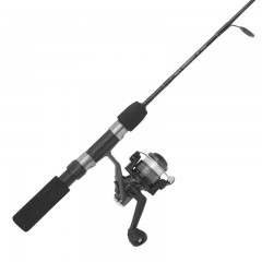 ice fishing combo, emery classic ice combo, ice fishing rod and reel, rod and reel, cheap ice combo, cheap rod and reel combo, front drag ice fishing combo, front drag ice combo,