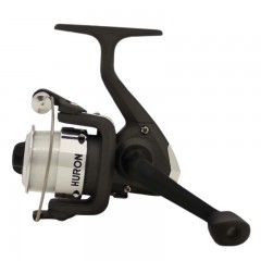 Huron 2 ball bearing ice spinning reel