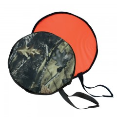 hot seat, hunting hot seat, hunting seat pad, seat pad, padded seat for hunting