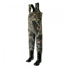 Compac Mossy Oak Break Up Neoprene Waders