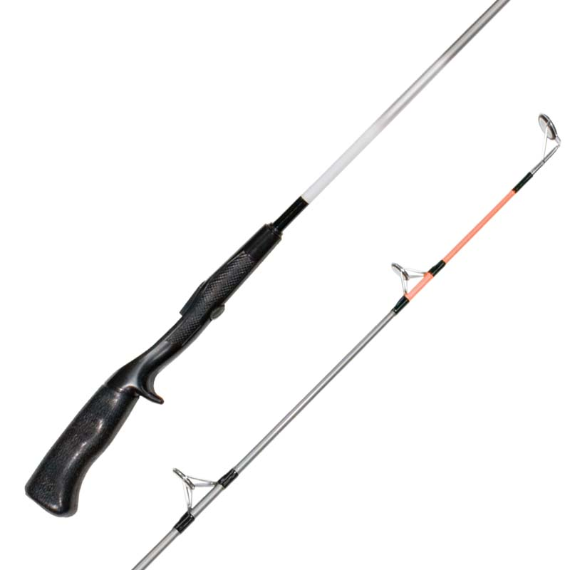Ice master ice fishing rods cg emery for Ice fishing tackle