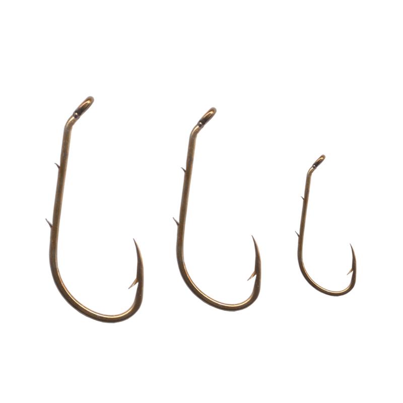 Compac bulk baitholder hooks cg emery for Bulk fishing hooks