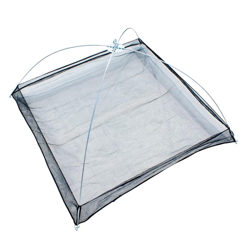 Image gallery minnow net for Fishing nets walmart