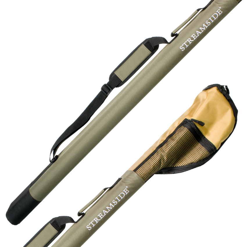 spinning fishing rod, reel case for 7 foot rod - cg emery, Fishing Reels