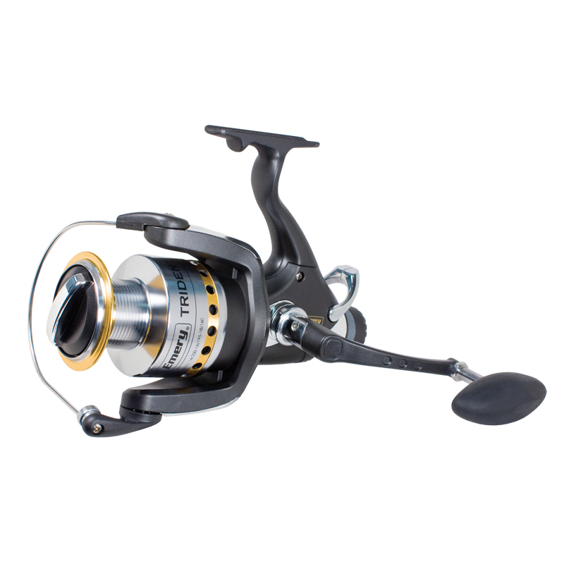Fishing reel spinning for canadian anglers cg emery for Big game fishing reels