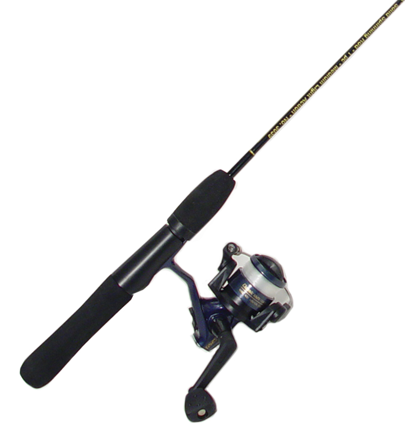 Ice fishing combo emery classic ice combo ice fishing for Cheap fishing rods and reels combo