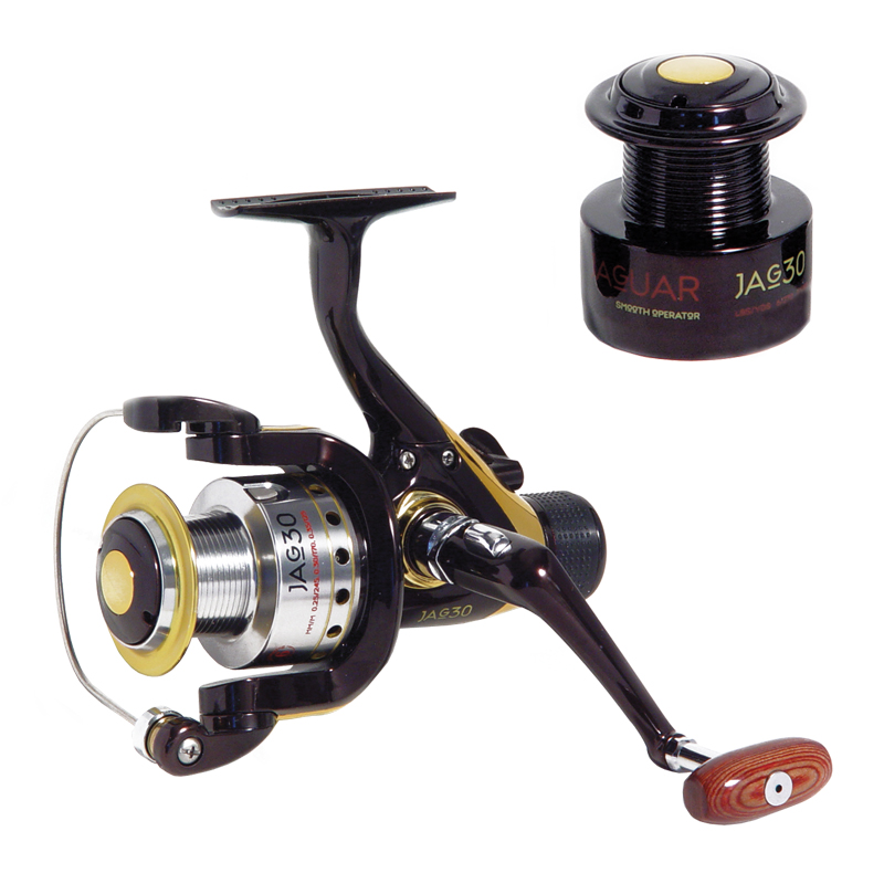 Spinning fishing reel freshwater in canada cg emery for Reel fishing game