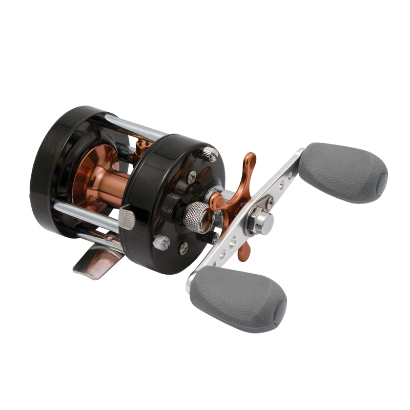best baitcast reel for ice fishing