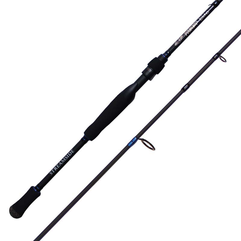 76f075c34e788 Streamside Predator Elite spinning fishing rods - CG Emery