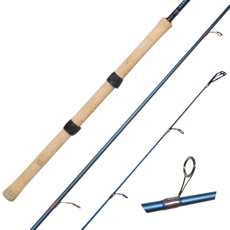Float fishing rods sic guides im8 graphite blank cg emery for Float fishing rods
