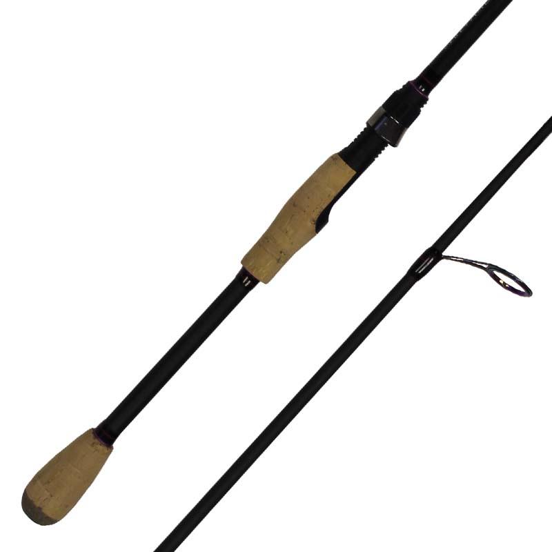 Streamside ladies freshwater fishing rods cg emery for Ladies fishing rods