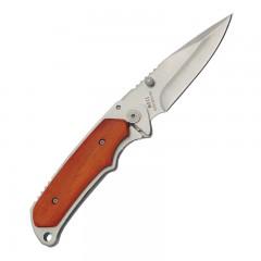 Backwoods Stag Knife