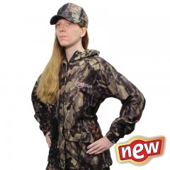Ladies Hunting Suits
