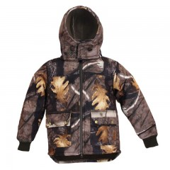 Adventurer Kids Hunting jacket