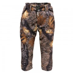 Adventurer Kids Hunting Pants