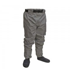 Guardian Breathable Waist Waders