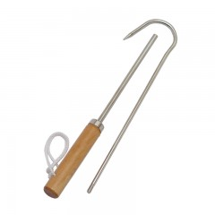 jointed gaff hook, gaff hook, fishing gaff hook, fishing gaff, fishing gaff hooks