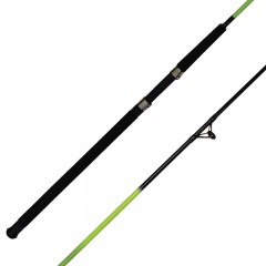 Wild Water Boat Rod