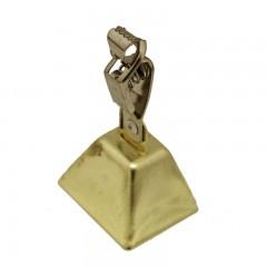 fishing bell, brass fishing bell, fishing bell indicator, fish sensor, square fishing bell, cheap fishing bell