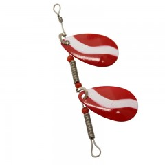 Fishing spinner blades - Fishing spinner blades