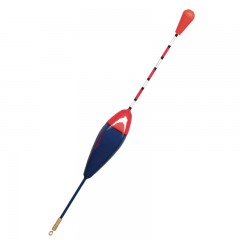 Fishing tackle gear floats balsa wood rocket fiberglass