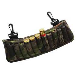 Hunting accessories shotgun shell holder neoprene