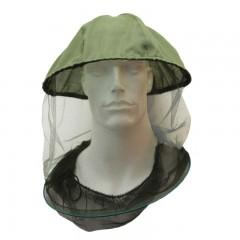 Compac camo mosquito head net