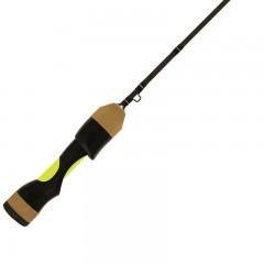 Predator Apex Short Handle Ice Rods