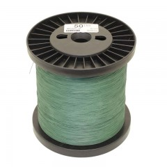 Green Braided Line - 5000 yds