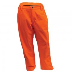 Backwoods Explorer blaze orange hunting pants