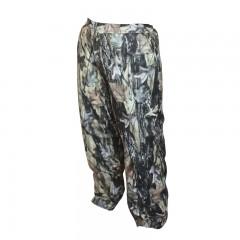 Backwoods Hunter pure camo heavy weight hunting pants