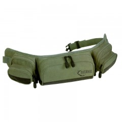 Backwoods green fanny pack