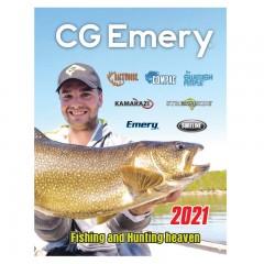 CG Emery Catalogue 2021