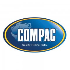 Compac promotional sticker