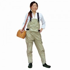 Quadra-Tex womens breathable fishing chest wader
