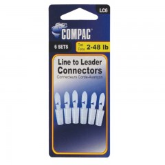 Fishing tackle gear accessories connectors line leader