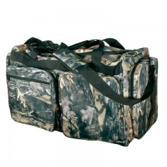 Pure Camo duffel bag