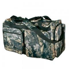 Pure Camo duffel bag