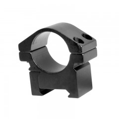 Hunting scope ring mounts aluminum lightweight