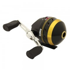 Emery Stinger spincast reel