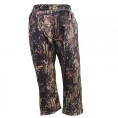 Hunting camo lightweight pants suit waterproof