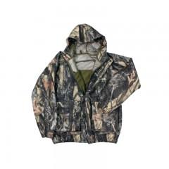 Explorer Juniour youth camo hunting jacket