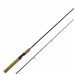 Spinning fishing rod guides titanium frame t ring