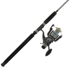 Spinning fishing combos fair price, matched rods, reels - Spinning fishing combos fair price, matched rods, reels